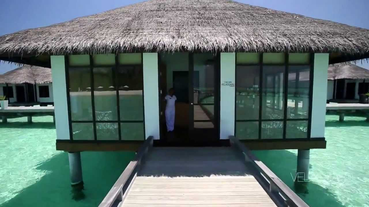 Best Of Maldives Luxury Resorts Velassaru Maldives Private