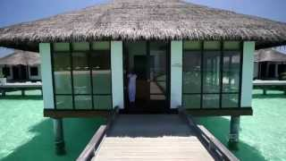 Best of Maldives Luxury Resorts-Velassaru Maldives Private luxury Island Small Luxury Hotels