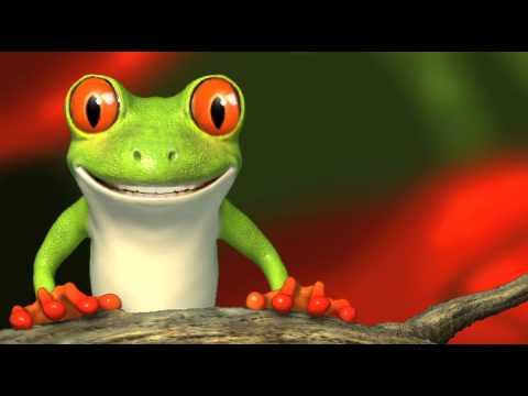 Bài Hát Thiếu Nhi = cá sấu