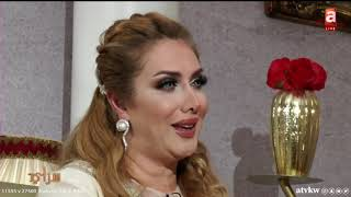 سراي مع الفنانة ميس كمر والفنان القدير محمد العجيمي