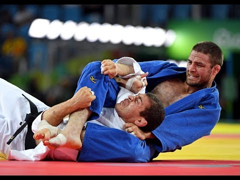 Why Judo is #1 Sport for Travis Stevens