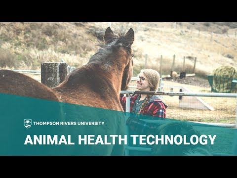 TRU Animal Health Technology