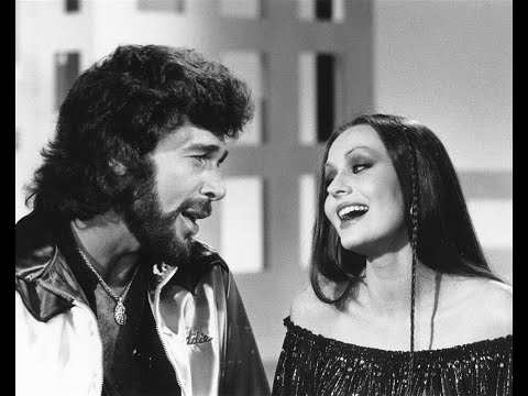 You And I : Eddie Rabbitt & Crystall Gayle