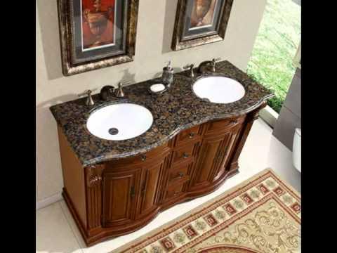 Charming New Silkroad Bathroom Vanities