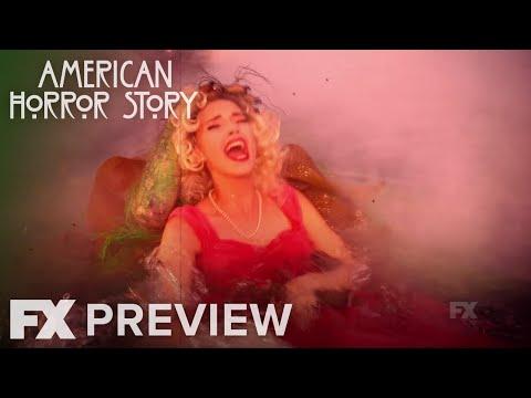 American Horror Story   Season 6: Blind Date Promo   FX
