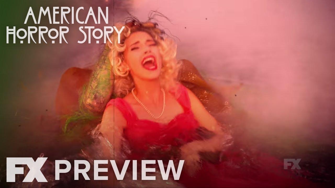 Blind Date  American Horror Story Season 6 PROMO  FX