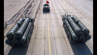 Вопрос С-400 превращается в серьезный кризис. ИноТВИТ, Россия.