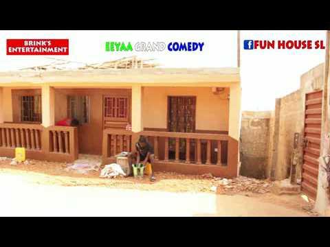 Sierra Leone comedy - very funny lol