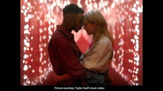 "Taylor Swift's ""Lovers"" Video & The Interracial Agenda"