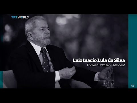 One on One: Luiz Inacio Lula da Silva, Former Brazilian President