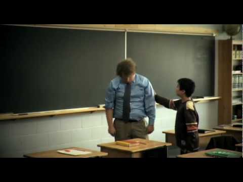 Alberta Mentoring Partnership - Coin Trick Promo