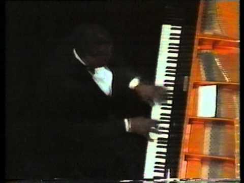 Grand Piano 4 - Oscar Peterson & Claude Bolling - An Oscar for Oscar