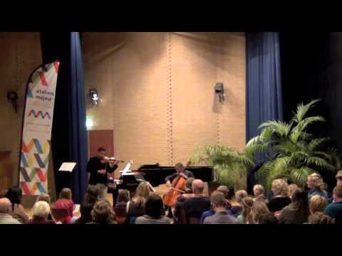 Rimsky-Korsakov - Flight of the Bumble Bee