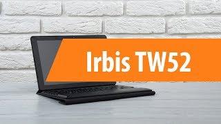 распаковка планшета Irbis TW52/ Unboxing Irbis TW52