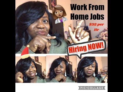 NURSES WORK FROM HOME JOBS HIRING NOW!! | $30-$37 Per Hr | LPN AND RN!!! | HEDIS Nurse