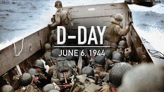The Normandy Landings: June 6, 1944 | D-Day Documentary screenshot 3