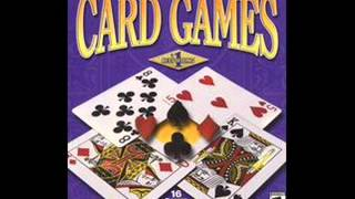Hoyle Card Games: Main Theme (2001-2005)