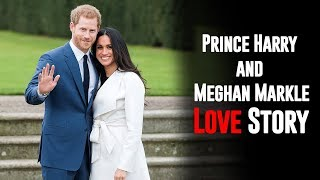 Harry and Meghan Endless love | TBG Bridal Store