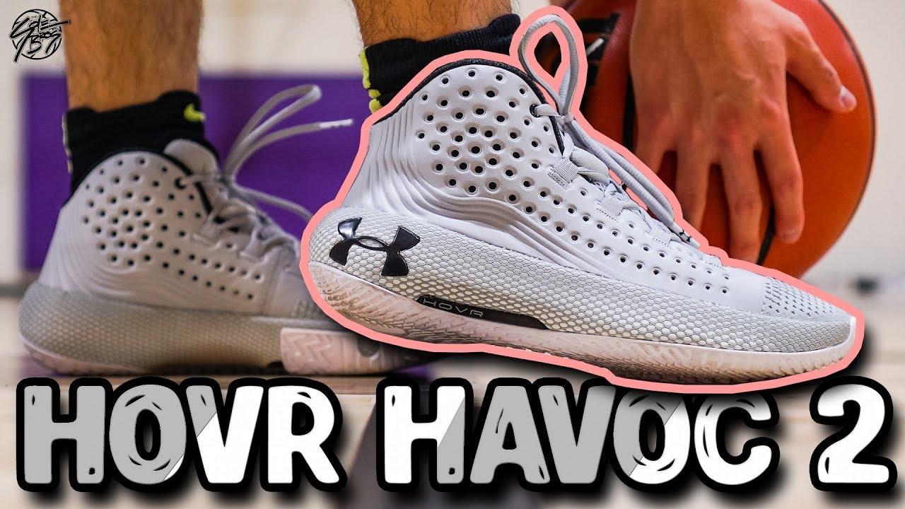 new arrival 42ee2 9d0c4 Under Armour Hovr Havoc 2 Performance Review!