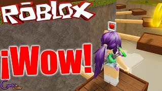 I CAN'T BELIEVE I MANAGED TO DO THIS! DEATHRUN ROBLOX CRYSTALSIMS