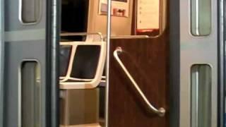 MBTA Doors Closing Montage