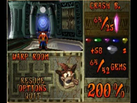 crash bandicoot 2 psx