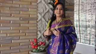 Lasya Talks | It's My First Video on YouTube | Bhogi Sambaralu | Sankranti Pandaga | #AnchorLasya