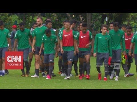 Kembali Merapat, Latihan Timnas Indonesia U-19 & U-23