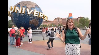 LIVE: All you need to know about a trip to Universal Studios Beijing
