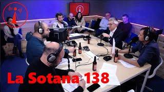 La Sotana 138, amb Víctor Font