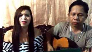 Dahan Dahan lang Bisaya Version  lyrics by R-Lyn Ygot Antojado and Jimmy Zamora