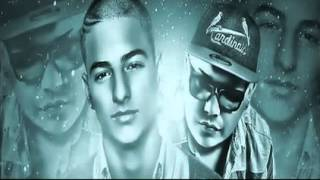 Negarlo Todo - Maluma Ft Jory (Original) (Video Music) (Con Letra)   REGGAETON 2013