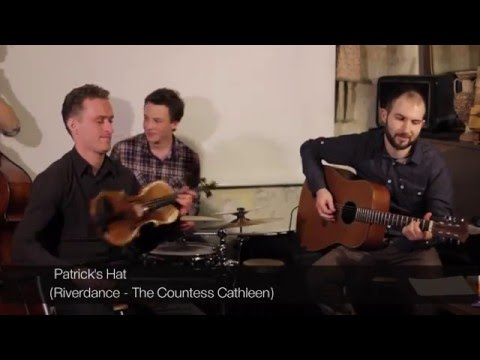 Patrick's Hat - The Countess Cathleen (Riverdance cover) from YouTube · Duration:  3 minutes 8 seconds