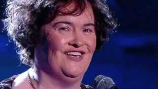 Susan Boyle - I Dreamed A Dream - CD or MP3 Instant Download - Available Now!