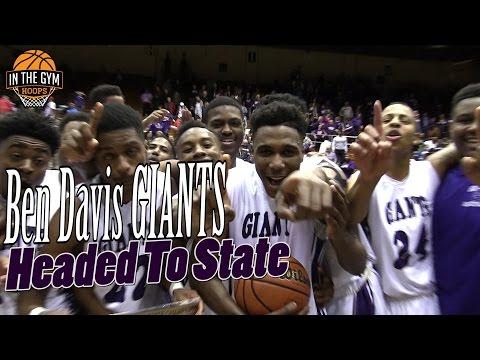 Ben Davis High School Defeats Castle to Advance to 4A State Finals