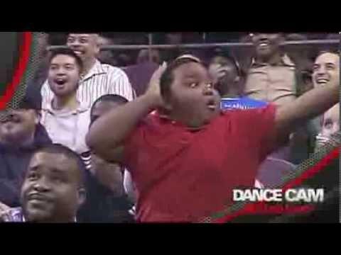 Detroit Pistons  Dance Cam Dance Off thumbnail