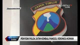 Penyidik Polda Jatim Kembali Panggil Veronica Koman
