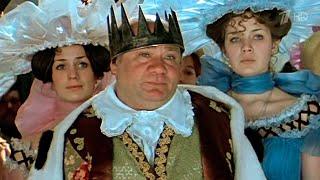 «Евгений Леонов. Я король, дорогие мои!». Документальный фильм
