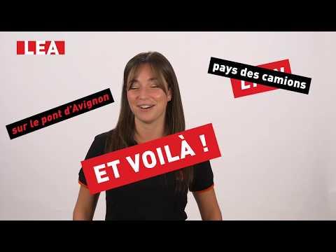 Ecole des Ventes Renault Trucks / EM Lyon : Promo 2017-2018, Portraits chinois