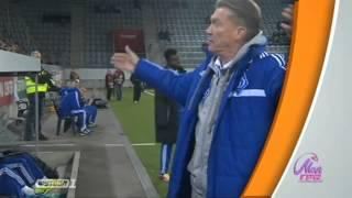 Алиев: Блохин cделал все, чтобы я не играл в Динамо