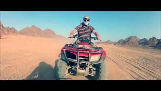 GoPro: Quad Bikes Egypt
