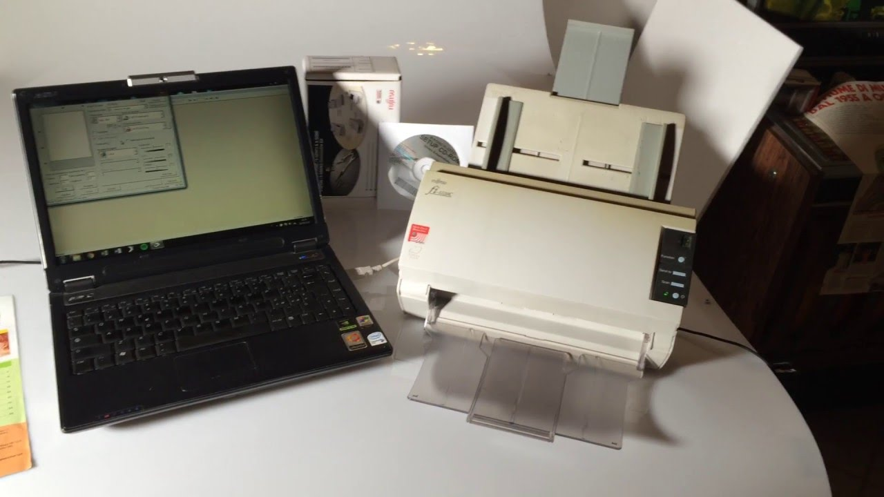 FUJITSU 5120C WINDOWS XP DRIVER