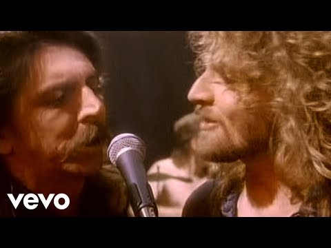 The Kentucky Headhunters - Dumas Walker