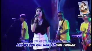 Nella Kharisma  Terbaru  Tak Antem Watu