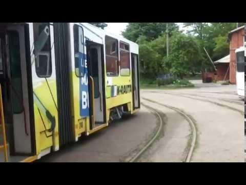 Liepājas tramvaja depo