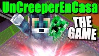 UN CREEPER EN CASA THE GAME #2 | Kakyminecraft | La subnormalidad continúa
