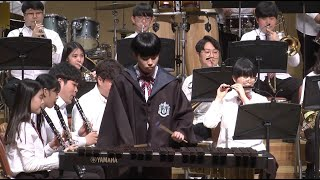 Xylophone of the Magic / 문경청소년…