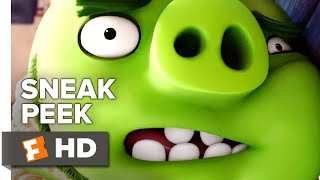 The Angry Birds Movie 2 Sneak Peek - Third Island (2019) | Movieclips Coming Soon