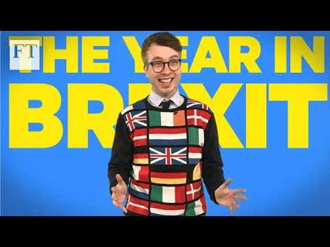The year in Brexit: an insider's guide