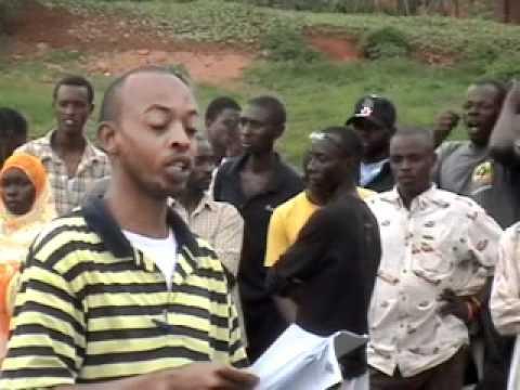 Kinyarwanda Extras casting.mov